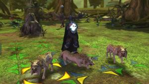 миниатюра скриншота Magic: The Gathering - Tactics
