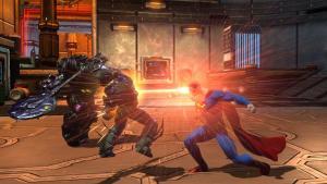 миниатюра скриншота DC Universe Online