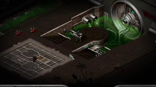 Скриншоты  игры Harbinger