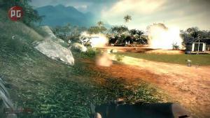 миниатюра скриншота Battlefield: Bad Company 2