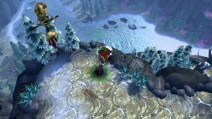 миниатюра скриншота Bloodline Champions