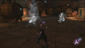 миниатюра скриншота Sorcery