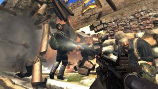 Скриншоты  игры Breach