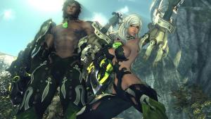 миниатюра скриншота Blade & Soul