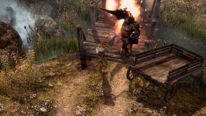 миниатюра скриншота Grim Dawn: Forgotten Gods