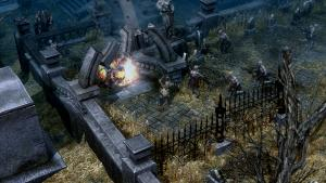 миниатюра скриншота Grim Dawn: Ashes of Malmouth