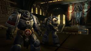 миниатюра скриншота Warhammer 40.000: Dark Millennium Online