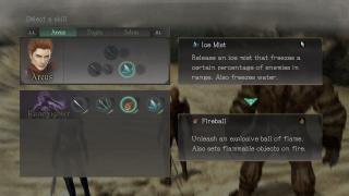 Скриншот Trinity: Souls of Zill O'll