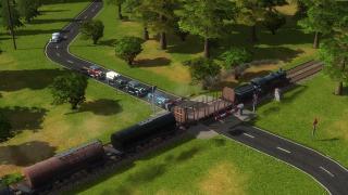 Скриншоты  игры Cities in Motion