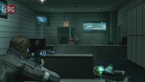 миниатюра скриншота Mindjack