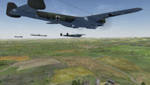 миниатюра скриншота IL-2 Sturmovik: Cliffs of Dover