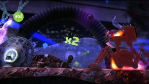 миниатюра скриншота LittleBigPlanet 2