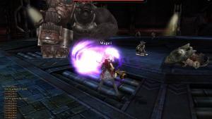 миниатюра скриншота Divine Souls