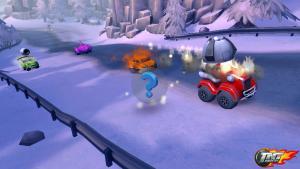 миниатюра скриншота TNT Racers