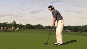 миниатюра скриншота Tiger Woods PGA Tour 12: The Masters