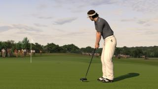 Скриншоты  игры Tiger Woods PGA Tour 12: The Masters