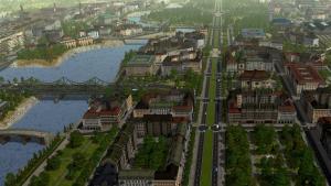 миниатюра скриншота Cities in Motion
