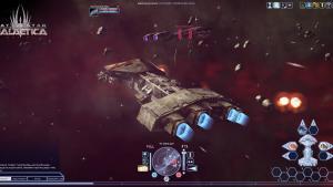 миниатюра скриншота Battlestar Galactica Online