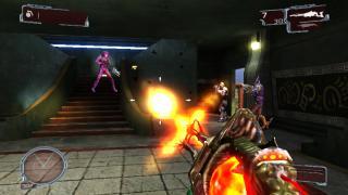 Скриншоты  игры Conduit 2