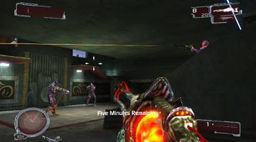 Скриншот Conduit 2