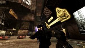 миниатюра скриншота E.Y.E.: Divine Cybermancy