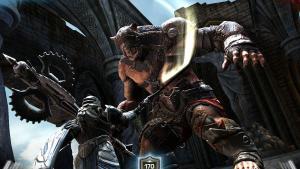 миниатюра скриншота Infinity Blade