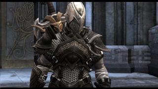 Скриншот Infinity Blade