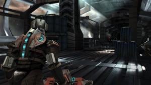 миниатюра скриншота Dead Space (2011)