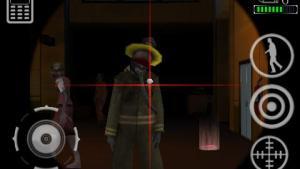 миниатюра скриншота Resident Evil: Degeneration