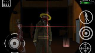 Скриншоты  игры Resident Evil: Degeneration
