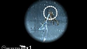 миниатюра скриншота Metal Gear Solid: Touch