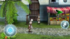 миниатюра скриншота Assassin's Creed: Altair's Chronicles