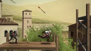 миниатюра скриншота Assassin's Creed 2: Discovery