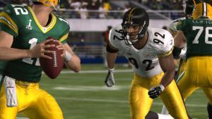 миниатюра скриншота Madden NFL 11