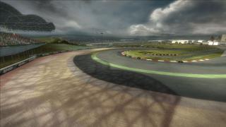 Скриншоты  игры MotoGP 10/11