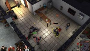 миниатюра скриншота Trapped Dead