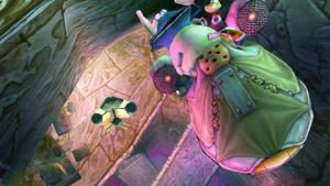 миниатюра скриншота Rayman 3: Hoodlum Havoc