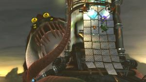 миниатюра скриншота Ratchet & Clank: All 4 One