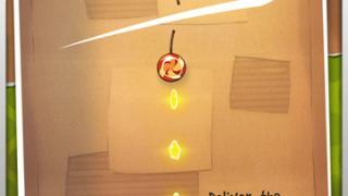 Скриншоты  игры Cut The Rope