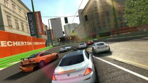 миниатюра скриншота Real Racing 2