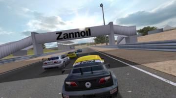 Скриншот Real Racing