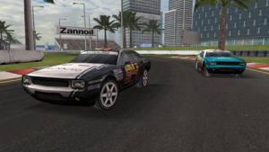миниатюра скриншота Real Racing