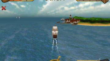 Скриншот Age of Wind