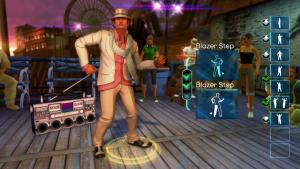 миниатюра скриншота Dance Central