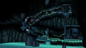 миниатюра скриншота Cave Story 3D