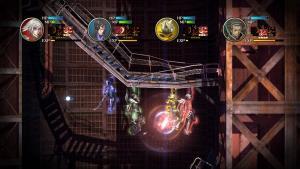 миниатюра скриншота Moon Diver
