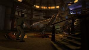 миниатюра скриншота Jurassic Park: The Game