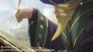 миниатюра скриншота Professor Layton vs Ace Attorney