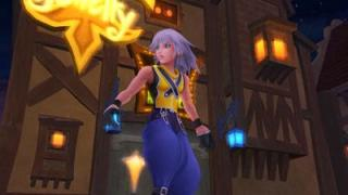 Скриншот Kingdom Hearts 3D: Dream Drop Distance