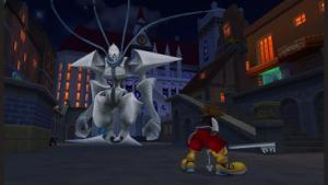миниатюра скриншота Kingdom Hearts 3D: Dream Drop Distance